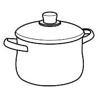 Menta Mas Chocolate Recursos Y Actividades Para Educacion Infantil Dibujos Para Colorear Utensilios D Dibujos Para Colorear Moldes De Dibujos Cocinar Dibujo