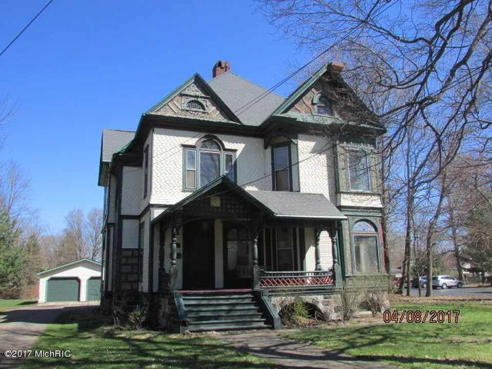 1887 Queen Anne   Coldwater, MI   $169,000   Old House Dreams