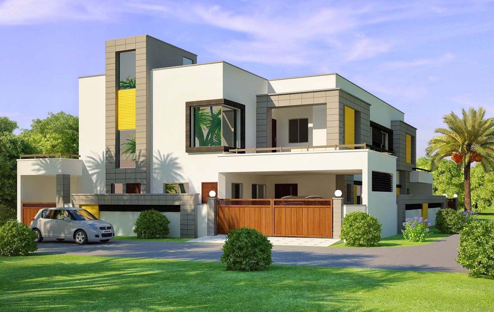 Indian style inspired house design Everyone Will Like