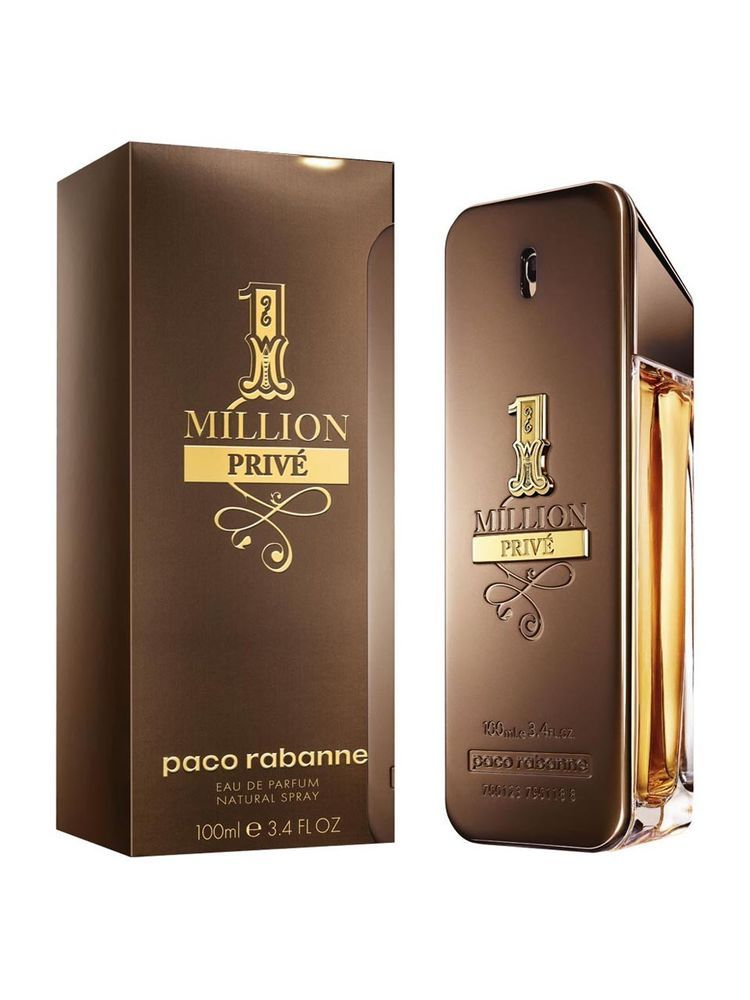 Rabanne Edp 3 Ml 1 Men's By Spray Oz100 Prive Paco Million 4 For f7gbY6yv