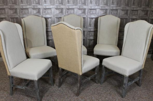 French Inspired Dining Chair | Dining | Pinterest | Dining Chairs, Metals  And Ranges