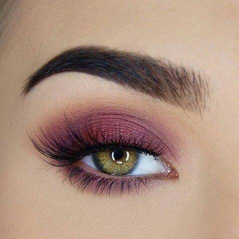 pinmadyson souza on make up  makeup for hazel eyes