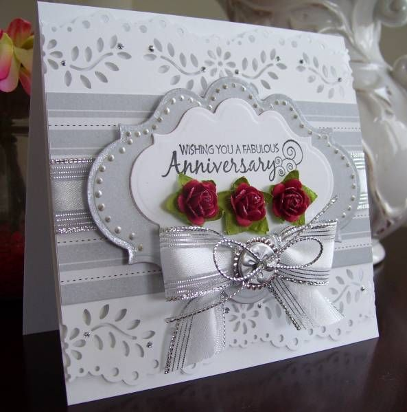 Make Your Own Wedding Gift: CASE Your Own Card By Paper24x7