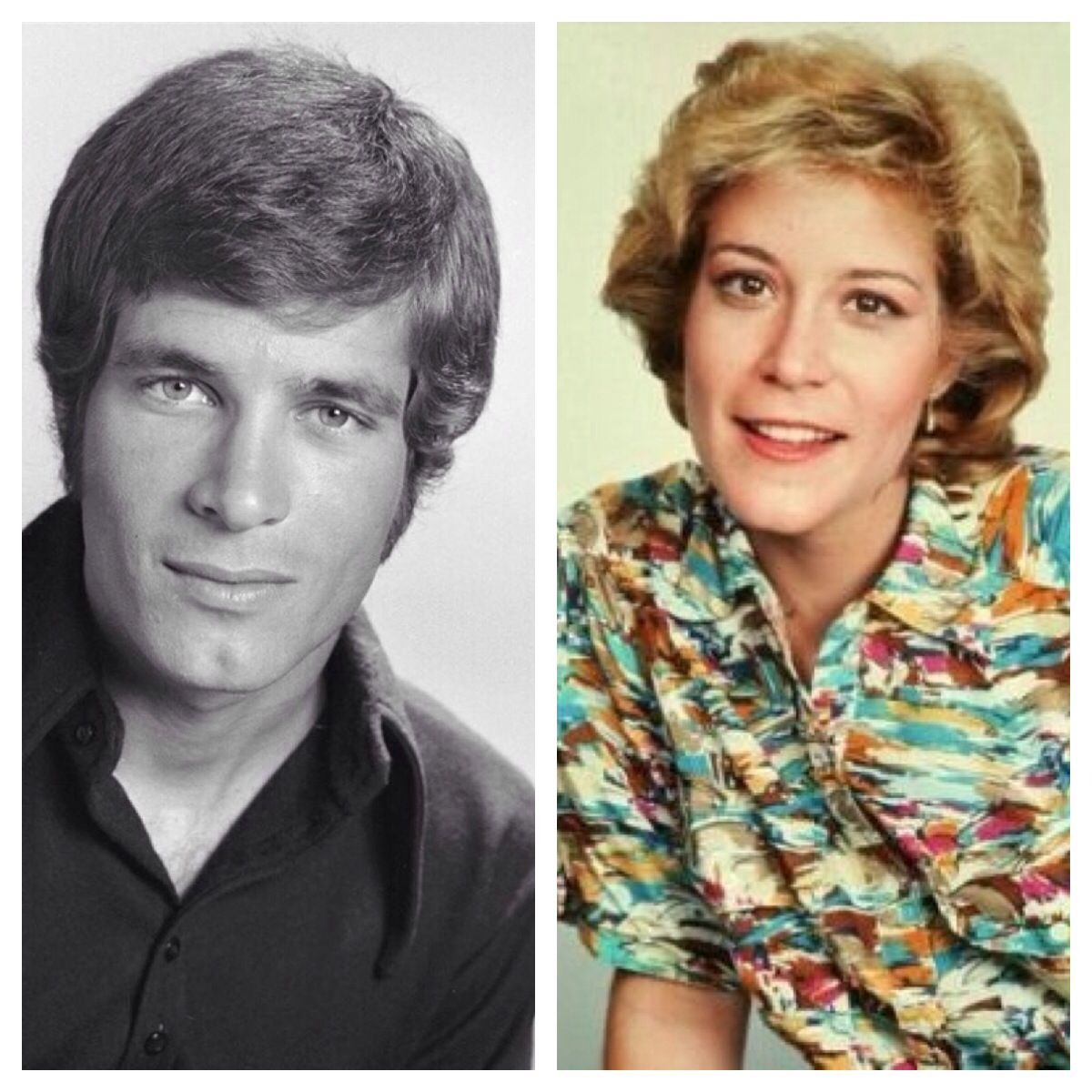 Don Grady (My Three Sons) and Lani Grady (Eight is Enough ...