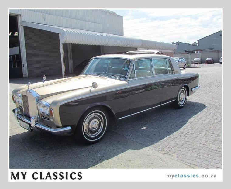 1969 Rolls Royce Silver Shadow Rolls Royce Silver Shadow Rolls Royce Sports Cars Luxury