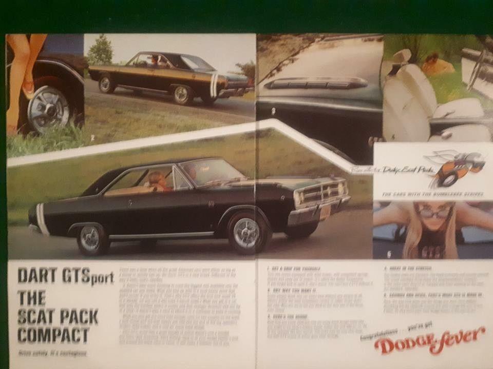 Pin By Bruce Fox On Mopar Mopar Dodge Dart Vintage Ads