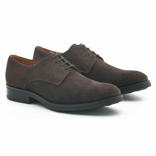 8033403335 Sapato Social Masculino Marrom, Sapato Marrom Masculino, Sapato Casual  Masculino, Moda Masculina Jovem