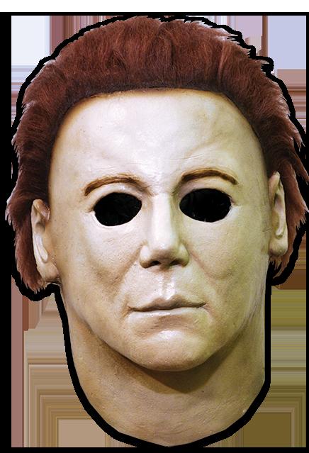 Halloween H20 Michael Myers Mask Michael Myers Mask Halloween H20 Michael Myers Halloween