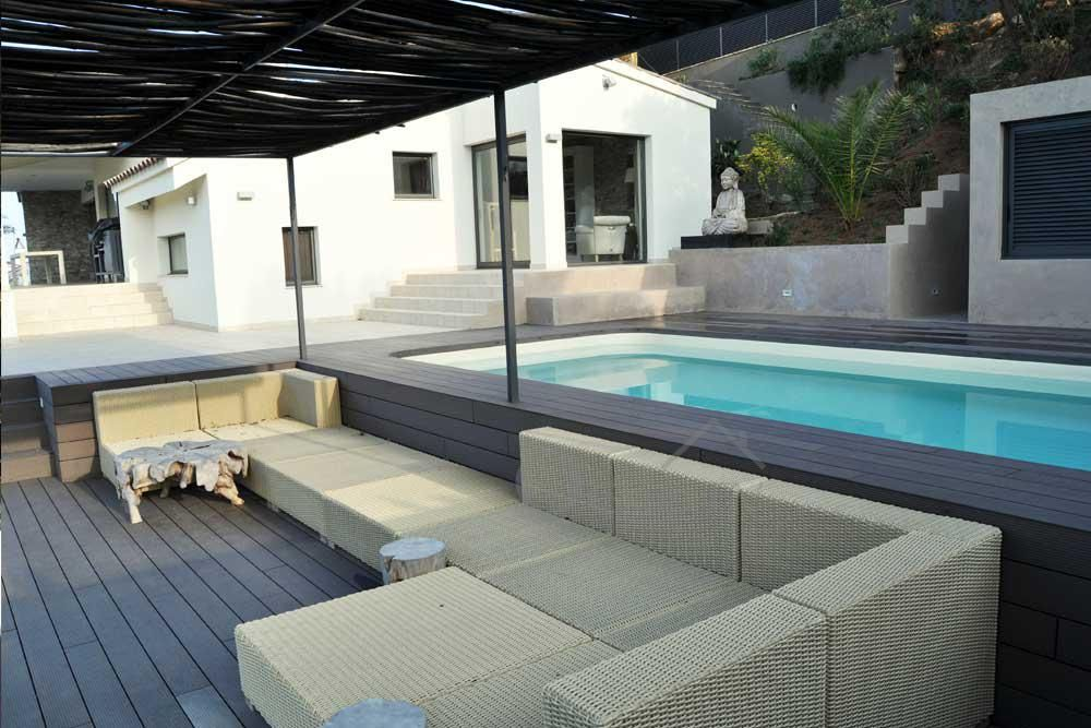 suelos para terrazas - Buscar con Google Terrazas Pinterest - diseo de exteriores
