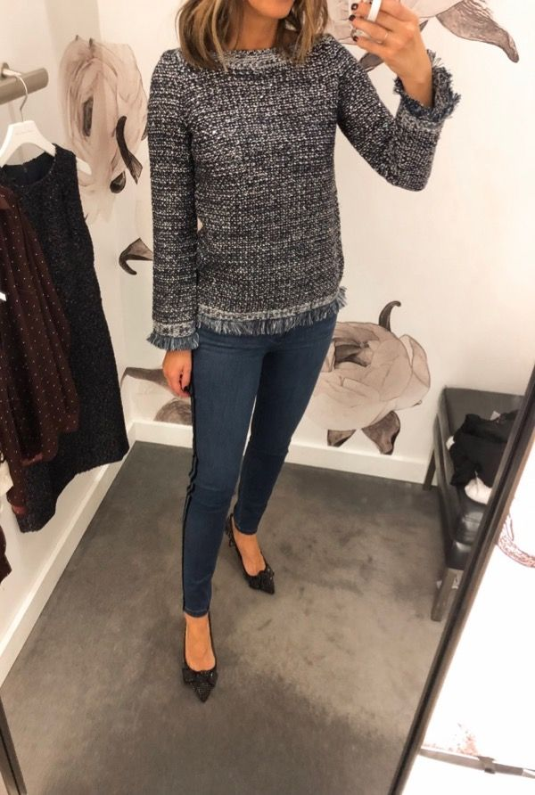 Fitting Room Snapshots + Black Friday Sales ~ Lilly Style