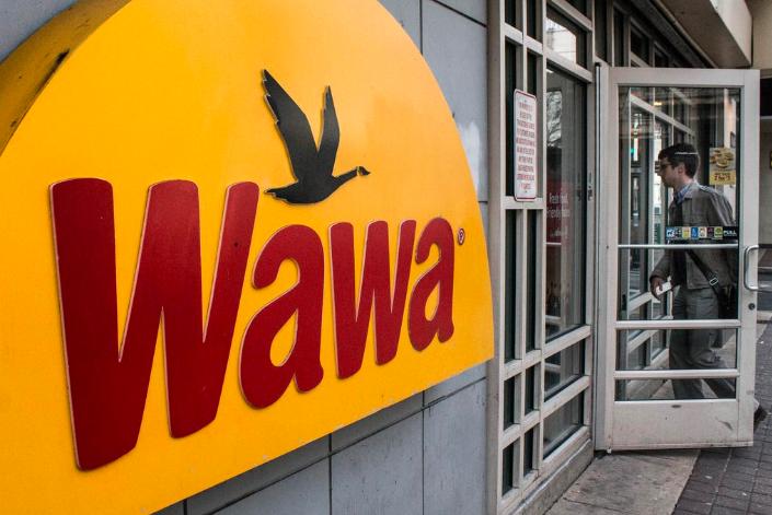 Plans To Build A Wawa In Gibbsboro Secure Final Approval Philadelphia Business Journal Wawa Hoagies Philadelphia