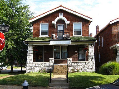 Northampton, St. Louis, MO