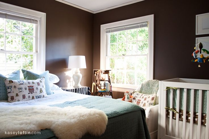 Master Bedroom Nursery Ideas sometimes parents have to share the bedroom with their new baby