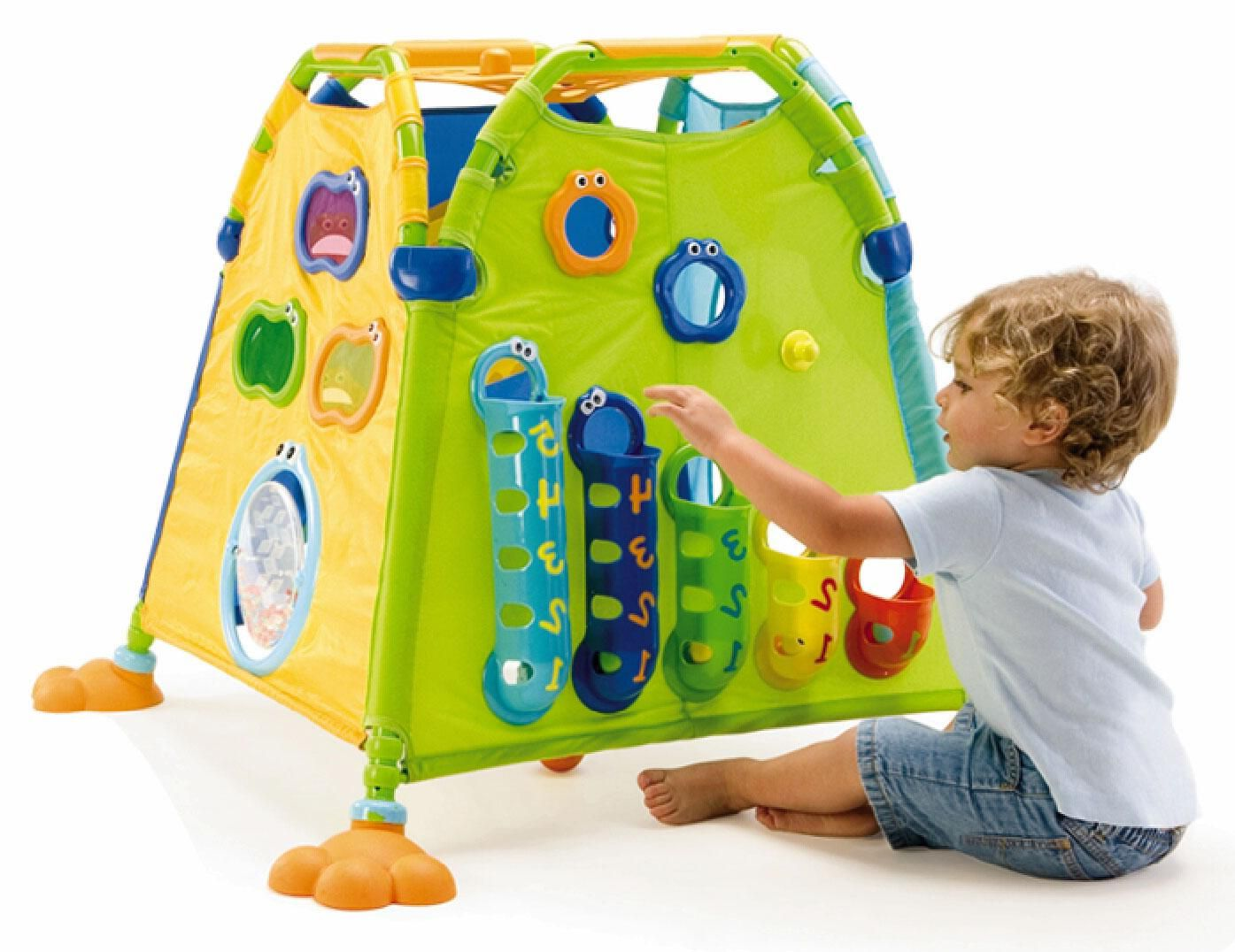 Musical Toys For 1 Year Olds : Discovery dome play set for annabel pinterest baby toys