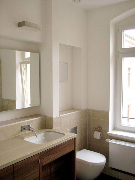 wc nische fliesen - google-suche | nischen | pinterest | suche, Badezimmer