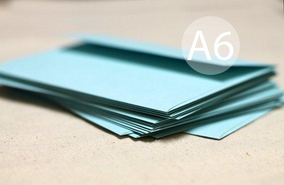 25 4x6 Turquoise Blue A6 Aqua Blue Envelopes Robin Egg Blue Envelopes True Size 4 3 4 X 6 1 2 Blue Envelopes Aqua Blue Wedding Envelopes