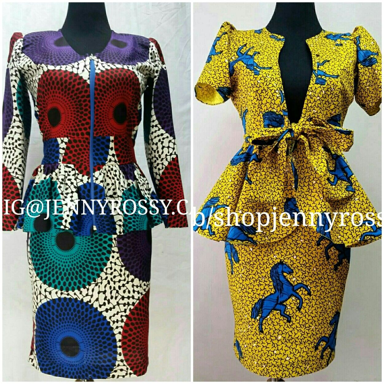 #africanprint #Africanfashion #africantop #africanblouse #peplumtop #afrostyle #Africanwomen #Afrochic #afroqueen #longsleeves #africanclothing #etsyshop #etsyfind #etsystore #etsyseller #differencemakesus @etsy  #JRclothing   https://www.etsy.com/ca/listing/484292433/sales-african-print-mini-skirt-and