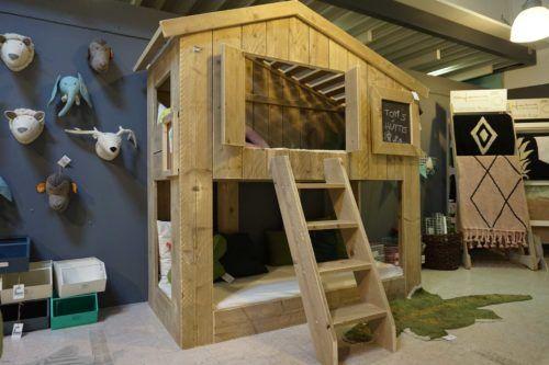 Ein neues Bett für das Chaosmädchen Kindermöbel von de