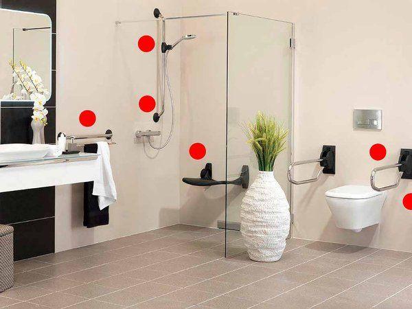Soluciones de baño para personas mayores | Baño para ...