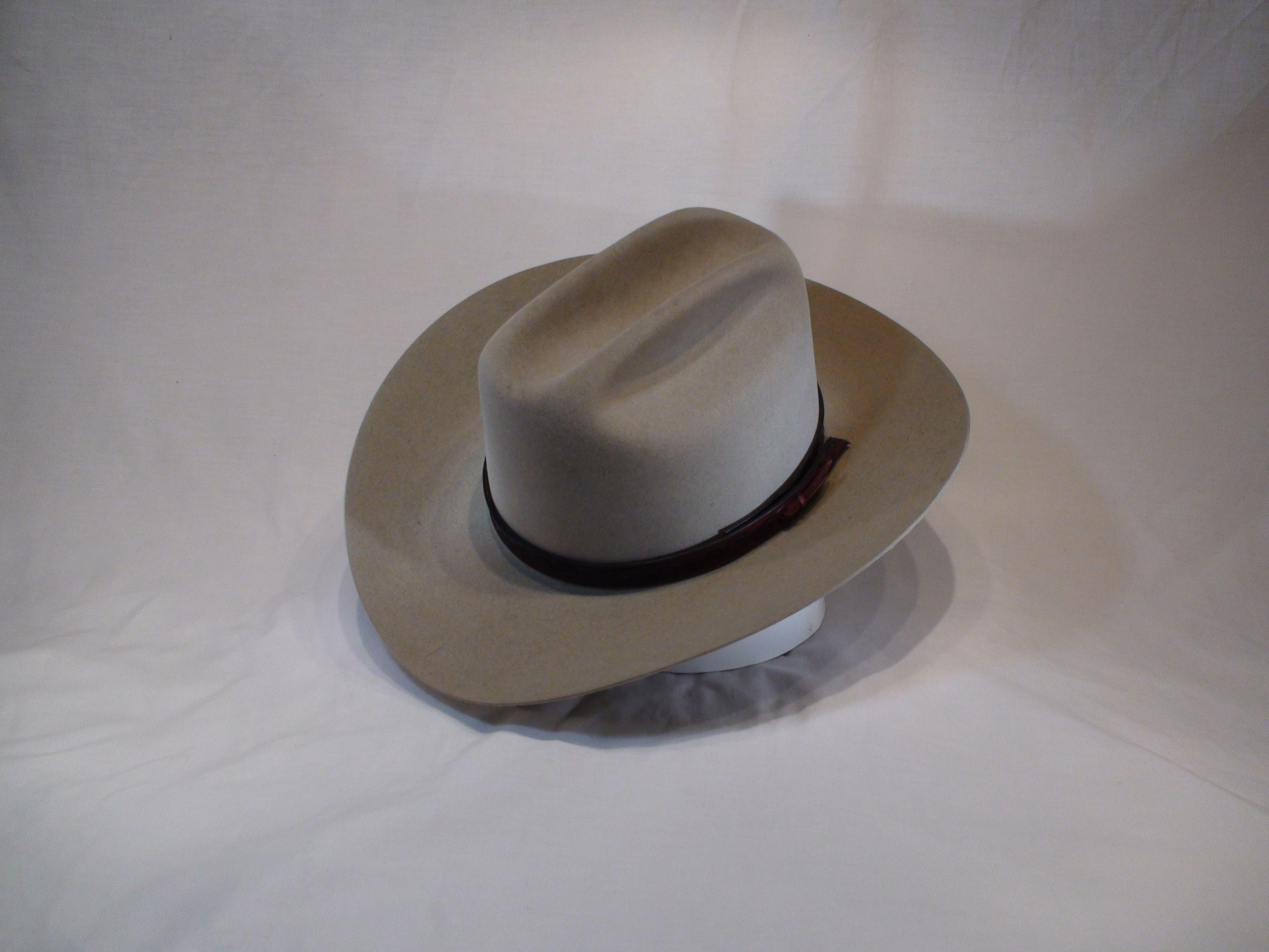 Stetson Cowboy Hats 4x Beaver c9115bbfcc3