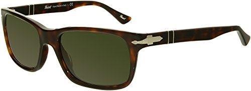 f952872859d Persol PO3048S Sunglasses 24 31-55 - Havana Frame