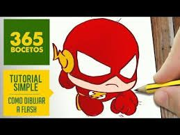 Resultado De Imagen Para 365bocetos Superheroes Bosetos Kawaii
