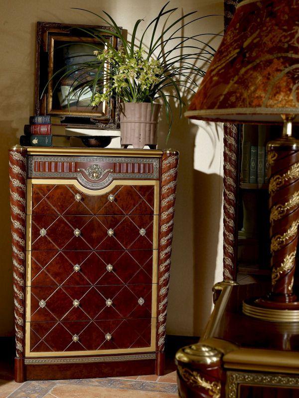 Italian Furniture - Italian Bedroom Furniture Sets Armoire Dresser ...