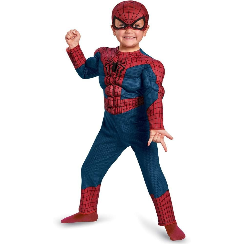 Disguise Marvel The Amazing SpiderMan 2 Movie