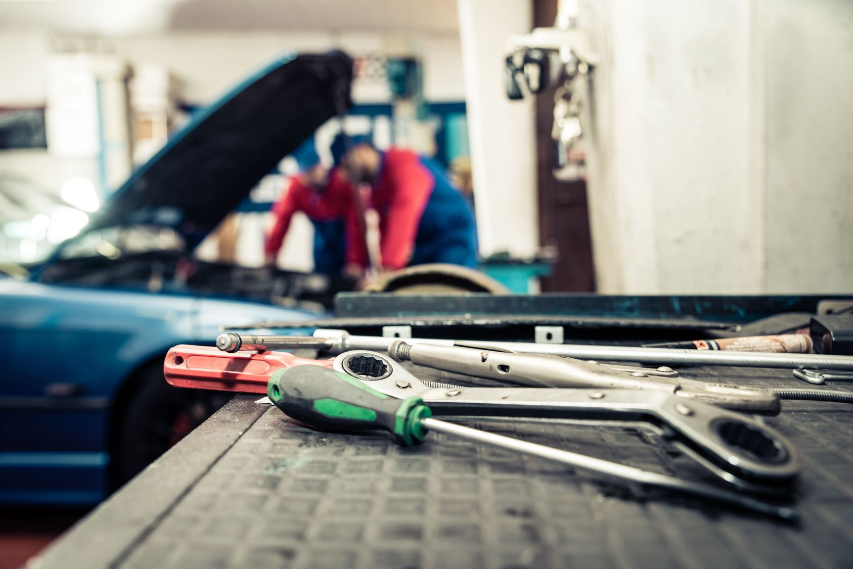 Your auto part supplier should be your most reliable tool