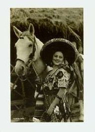 c887f0b75b0 vintage mexican cowgirls - Google Search