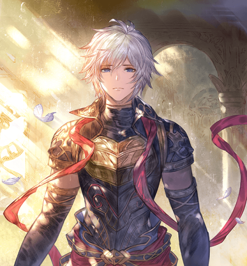 lucifer (granblue) Tumblr in 2020 Anime character