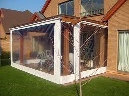 resultado de imagen para cierre terraza pvc patio On cierre de terrazas plegables