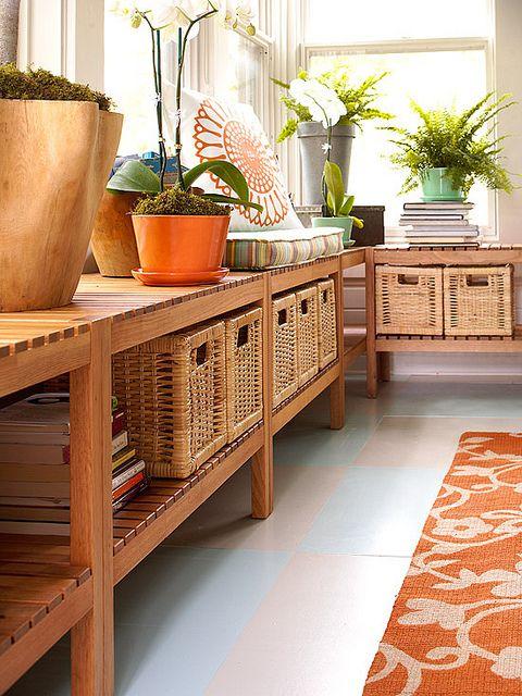 IKEA MOLGER Benches Wohnen und Deko - wohnzimmer deko ikea