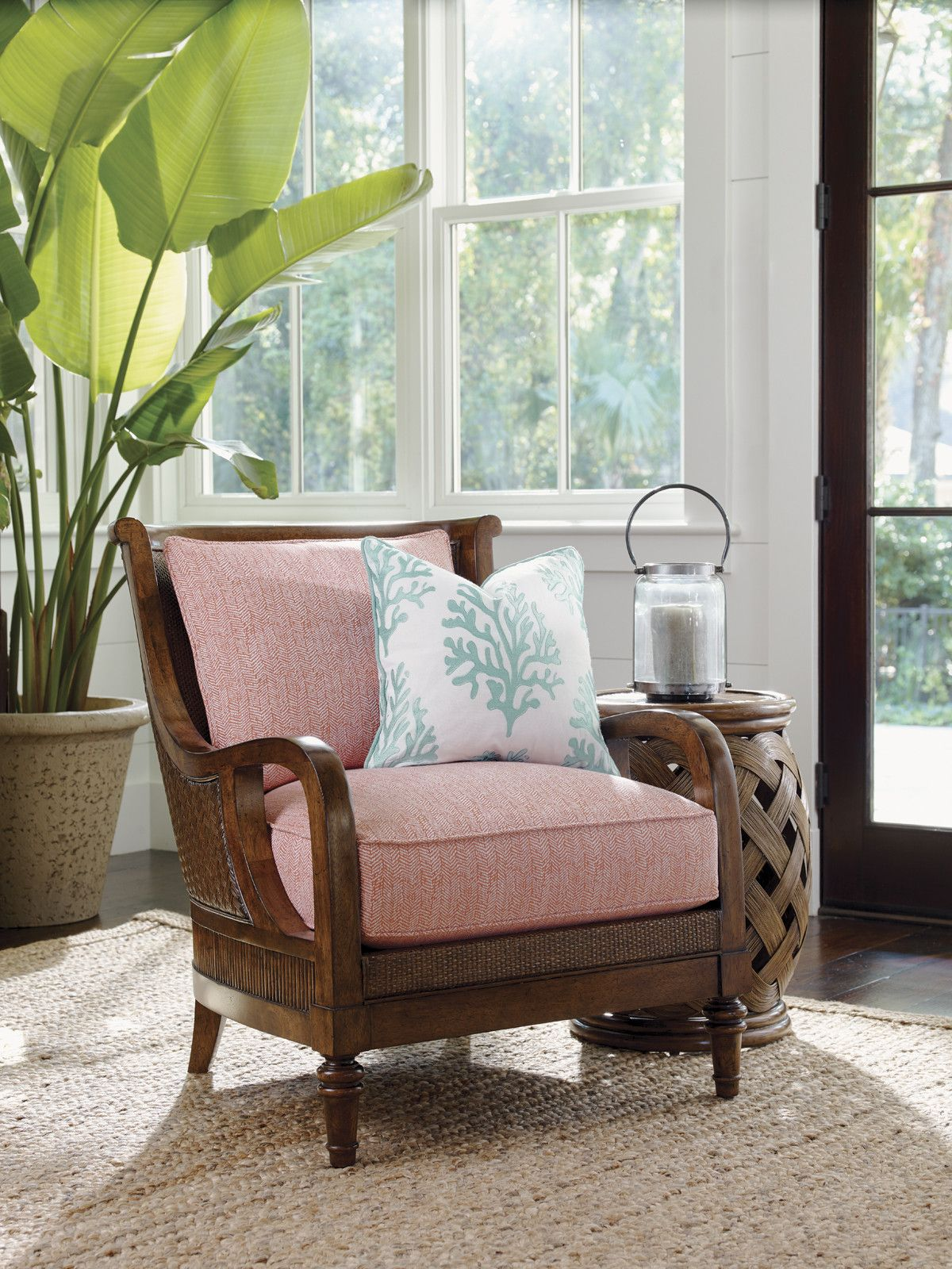 Island Paradise Chair Lexington Home Brands Lexington
