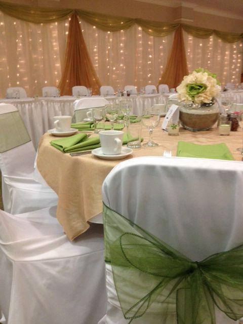 Elegant Events Decorating