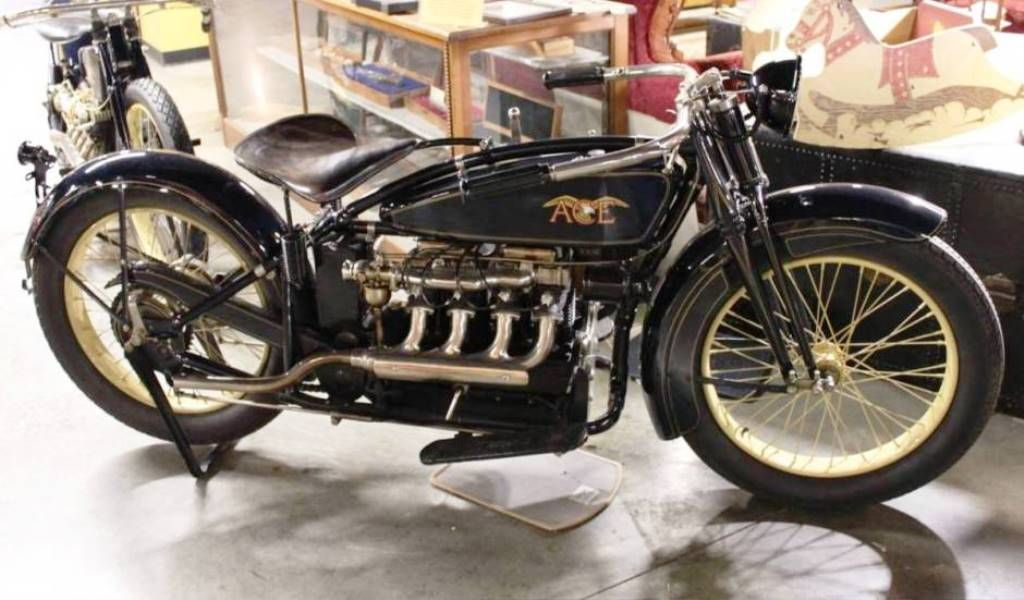 1924 Ace Vintage Motorcycles Motorcycle Classic Motorcycles
