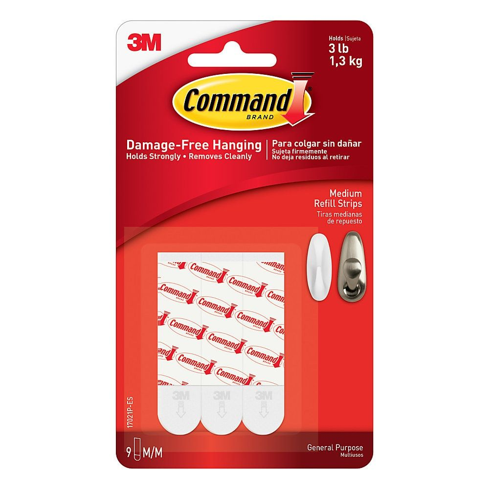 how to remove command strips without damaging paint