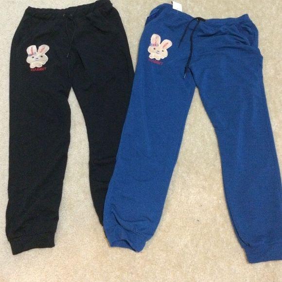 Brand new sweat pants . Size small Size small Pants