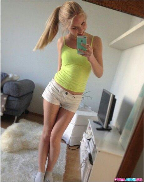 Regret, Need young teen selfies sorry