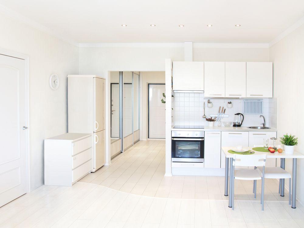 Muurverf voor de keuken kunt u op verschillende ondergronden gebruiken. Kiest u voor de iets betere muurverf dan zal deze makkelijker schoon te maken zijn dan een goedkopere muurverf.