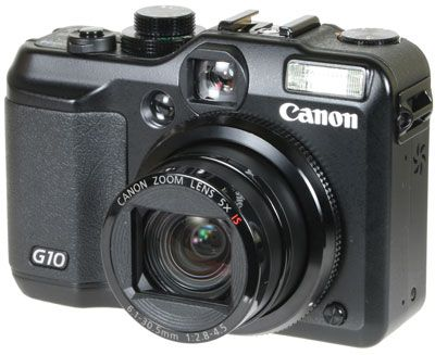 One Of My Cameras Canon Powershot G10 Review Lots To Learn Powershot Canon Powershot Canon