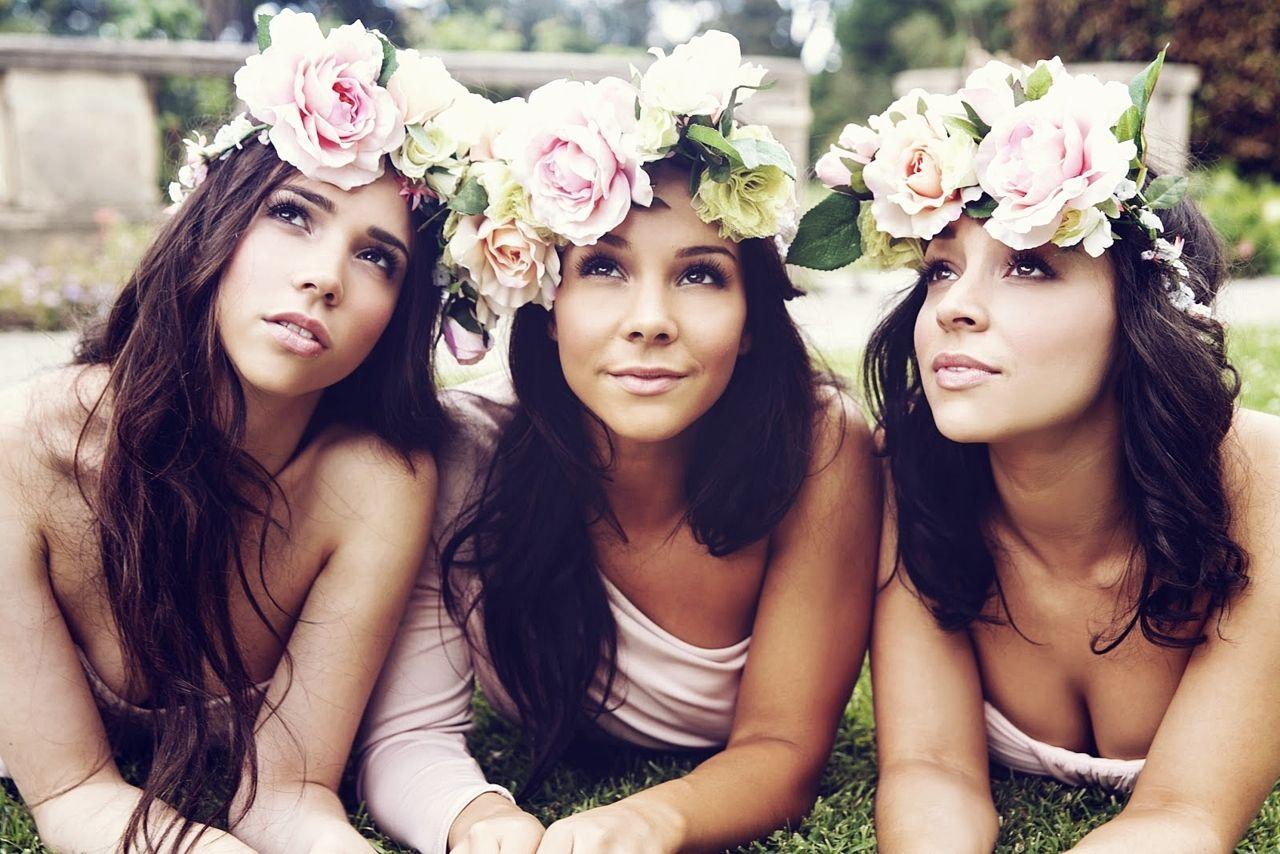 The Kaplan Sisters'