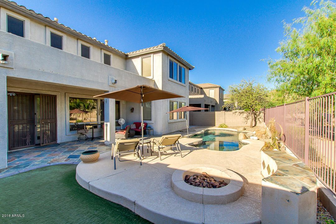 An entertainer's dream backyard or perfect for family fun!!!