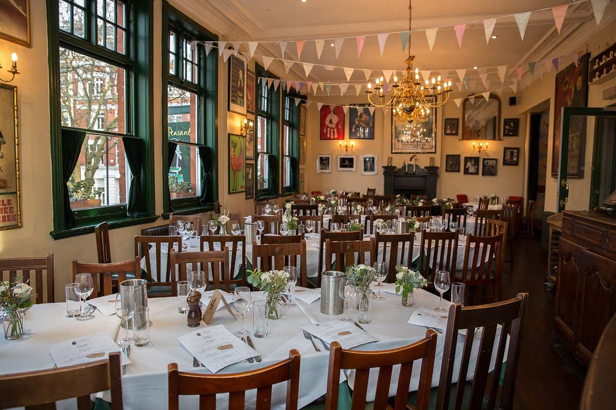 The Best Pub Wedding Venues Planning And Reception