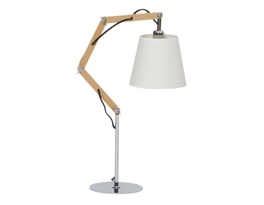 Atelier Lampe De Table Blanc Home Office Pinterest Tables