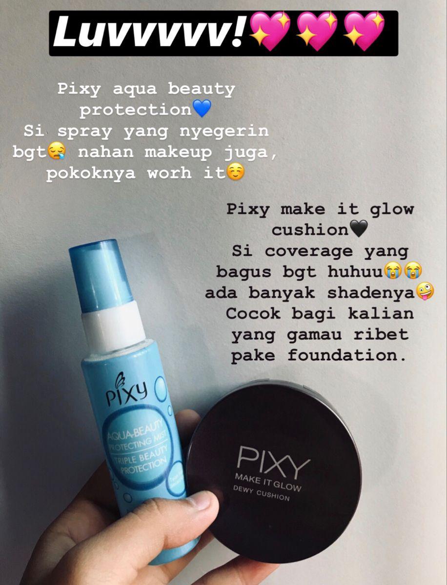pixy makeup Produk makeup, Trik makeup, Produk