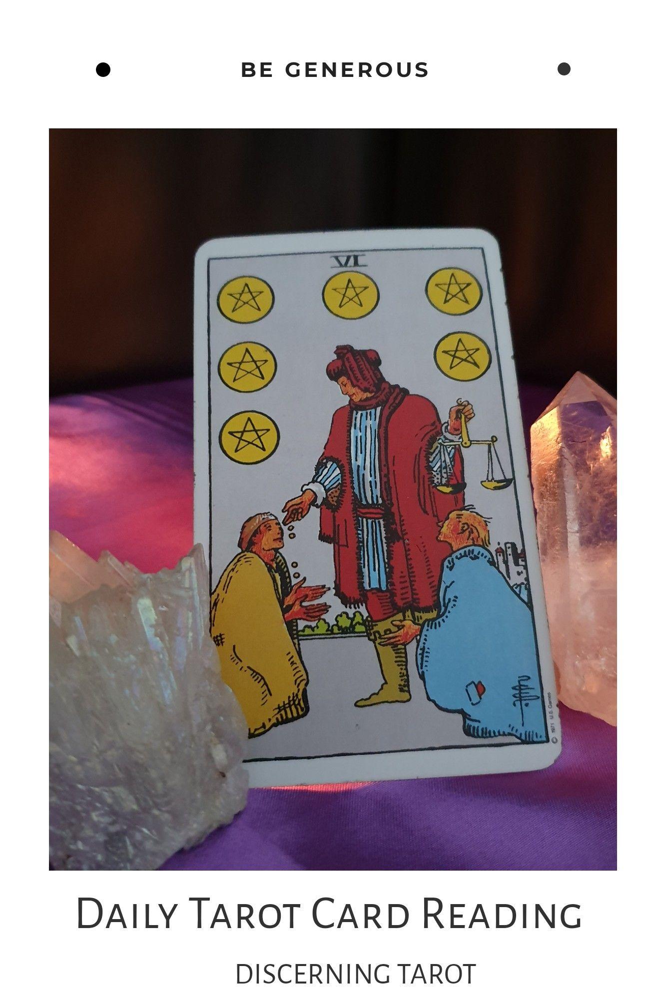 Daily Tarot Card Reading Reading Tarot Cards Tarot Reading Tarot The two of pentacles is a minor arcana tarot card that symbolizes balance and prioritization. pinterest