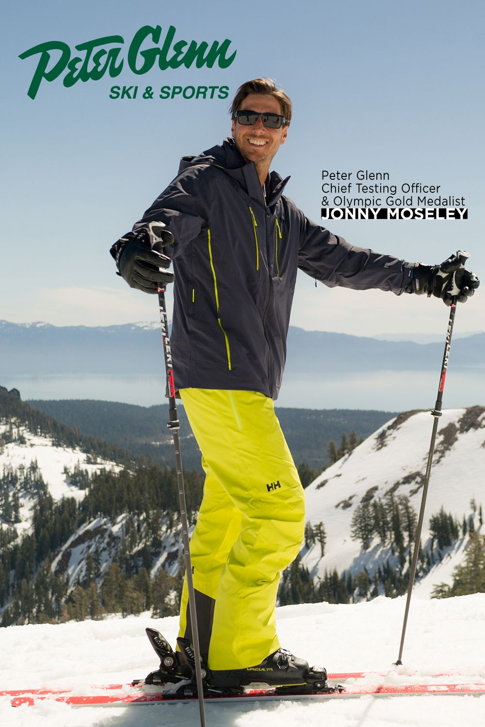 Find a huge selection of ski/snowboard gear & apparel at
