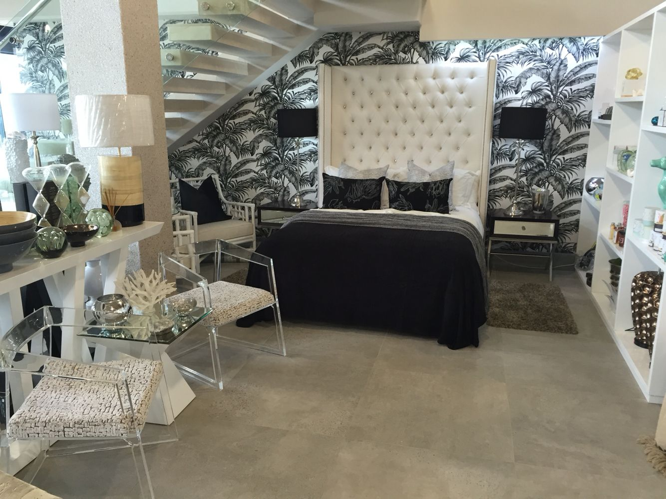 Frans Alexander Interiors Retail Store and Showroom 11