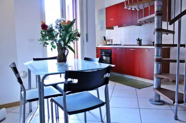 Appartamento trilocale in vendita a Firenze (FI